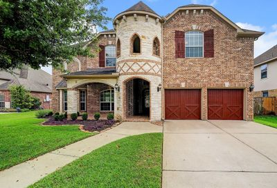 11110 Menaggio Court Richmond TX 77406