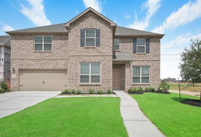23202 Mulberry Thicket Trail Katy TX 77493