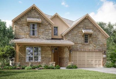 252 Conifer Cliff Drive Montgomery TX 77316