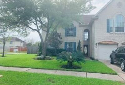 8218 Cliffshire Court Houston TX 77083