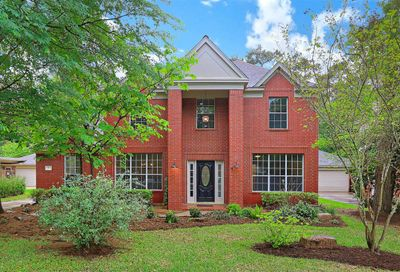 91 E Sterling Pond Circle The Woodlands TX 77382