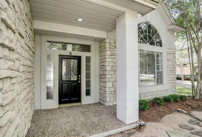 6 Treescape Circle The Woodlands TX 77381