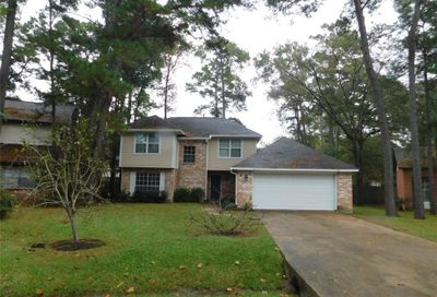 9 Meadow Star Court The Woodlands TX 77381