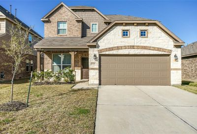 3214 Winchester Ranch Trail Trail Katy TX 77493