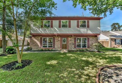 9815 Cantertrot Drive Humble TX 77338