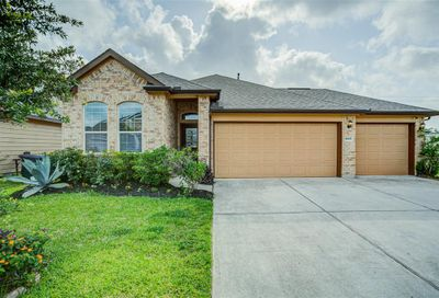 6606 Hunters Trace Lane Baytown TX 77521