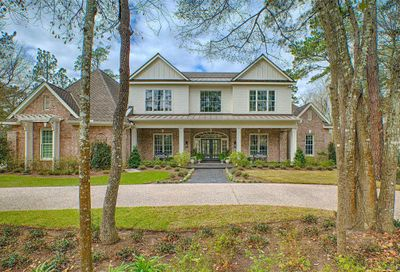 41 Copperleaf Drive The Woodlands TX 77381