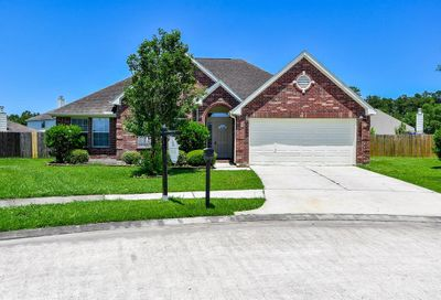 5123 Misty Village Court Spring TX 77373