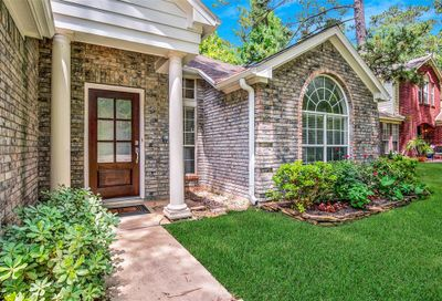 11 Summithill Place The Woodlands TX 77381