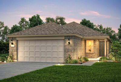 409 Thistle Thorn Drive The Woodlands TX 77382