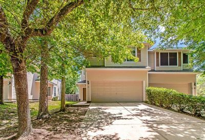 19 Musk Rose Court The Woodlands TX 77382