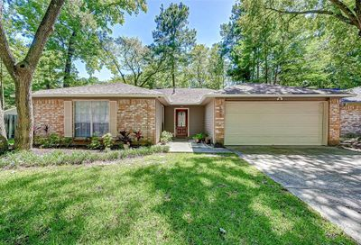 156 W Woodstock Circle Drive The Woodlands TX 77381