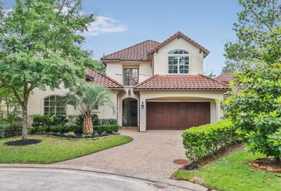 8 Margaux Way The Woodlands TX 77382