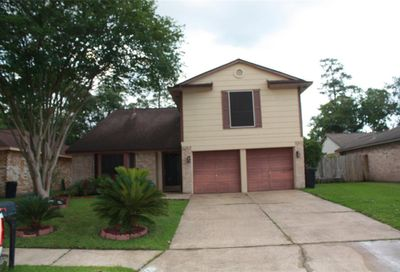 18922 Pine Trace Court Humble TX 77346