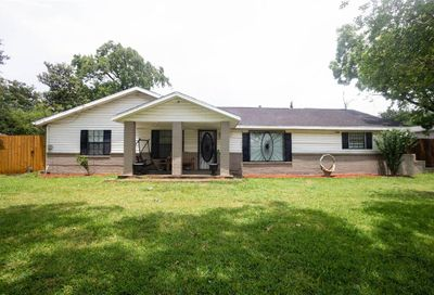 15419 S Brentwood Street Channelview TX 77530