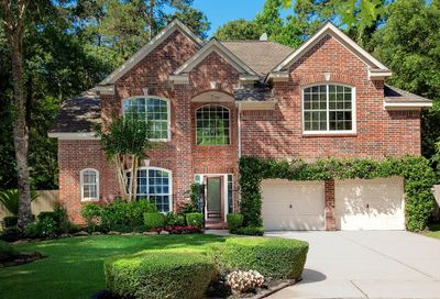 3 Mistral Wind Place The Woodlands TX 77382