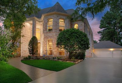 18 Shadow Stone Street The Woodlands TX 77381