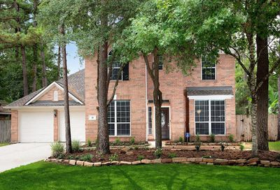 35 Taupewood Place The Woodlands TX 77384