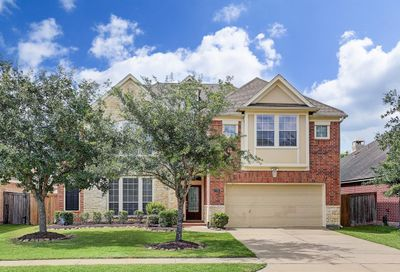 13705 Evening Wind Drive Pearland TX 77584