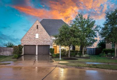 3731 Long Flower Court Fulshear TX 77441
