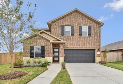 2620 Bellwick Canyon Court Pearland TX 77089