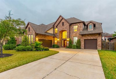 3915 Cook Point Lane Katy TX 77494