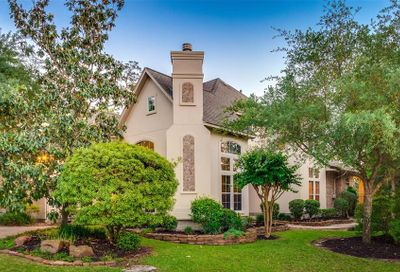 62 Silvermont Drive The Woodlands TX 77382