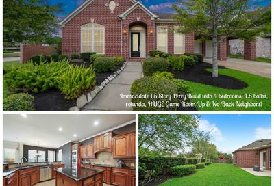 2636 Cottage Creek Drive Pearland TX 77584