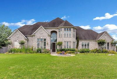 1904 Stonegrove Court Pearland TX 77581