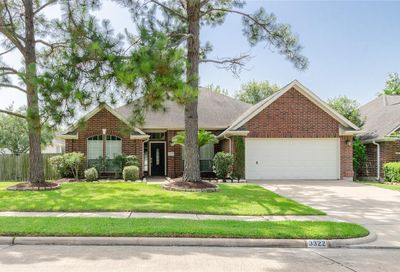 3322 E Overdale Drive Pearland TX 77584