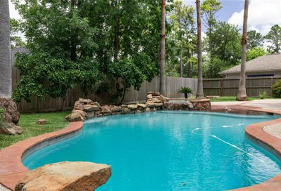 2304 Dixie Woods Drive Pearland TX 77581