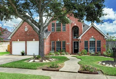 5918 Ruby Drive Pearland TX 77581