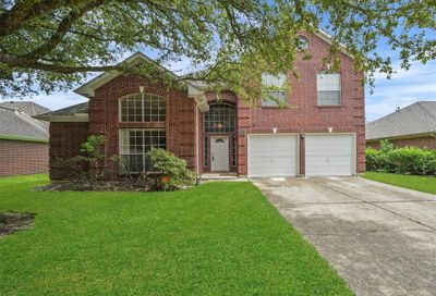 3519 Chatwood Drive Pearland TX 77584