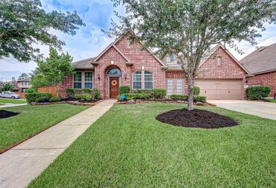 14103 Aspen Haze Lane Humble TX 77396
