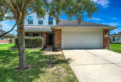 4203 Brazos Bend Drive Pearland TX 77584