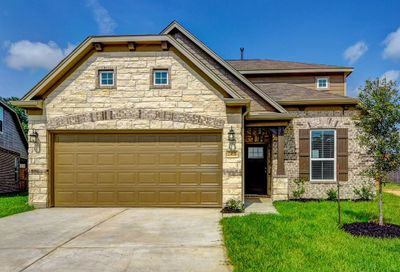 2126 Sand Lily Drive Texas City TX 77568