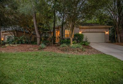 35 Wilmington Way The Woodlands TX 77384