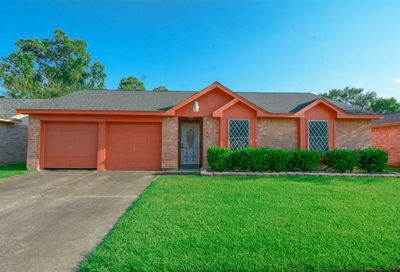 8218 Swan Meadow Lane Humble TX 77338