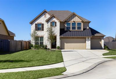5311 Gerent Lane Katy TX 77493
