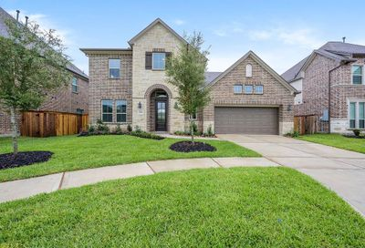 4206 Kestrel Ridge Court Manvel TX 77578