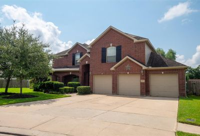 3410 Stoneriver Court Pearland TX 77581