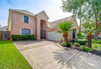 3423 Shadowbark Drive Houston TX 77082
