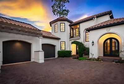 14 Libretto Court The Woodlands TX 77382