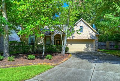 59 N Belfair Place The Woodlands TX 77382