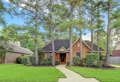 10 Heathstone Pl Place The Woodlands TX 77381