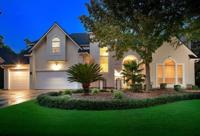 2 Gentry Oak Court The Woodlands TX 77381