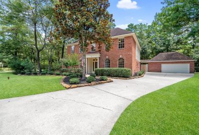 5 Rusty Ridge Place The Woodlands TX 77381