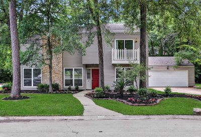 37 Eagle Court The Woodlands TX 77380