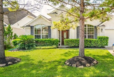 12308 Coral Cove Court Pearland TX 77584