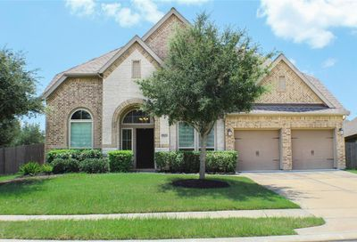 12302 Almond Cove Court Pearland TX 77584